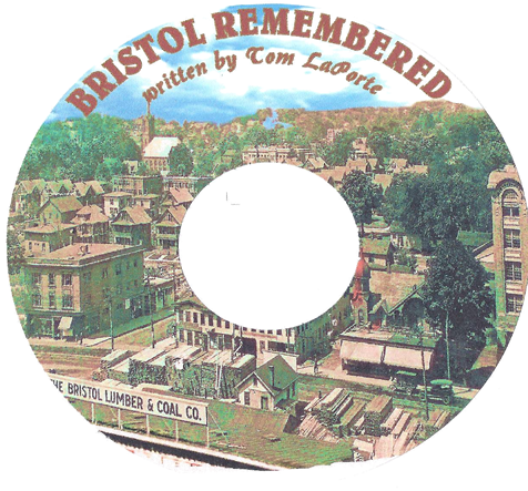 Bristol Remembered- a DVD slideshow of historic images