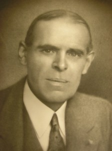 Portrait of Arthur N. Manross
