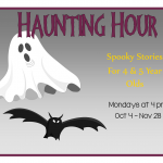 11-28-16 Haunting Hour