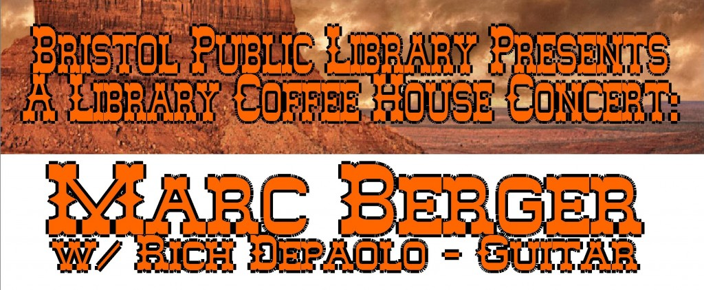 Coffee House Banner - Berger