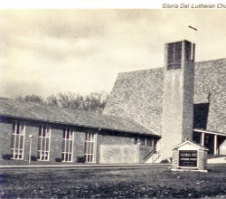 Gloria Dei Lutheran Church