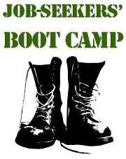 Job-Seekers' Boot Camp