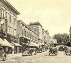 Old Main Street