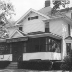 F.N. Manross House