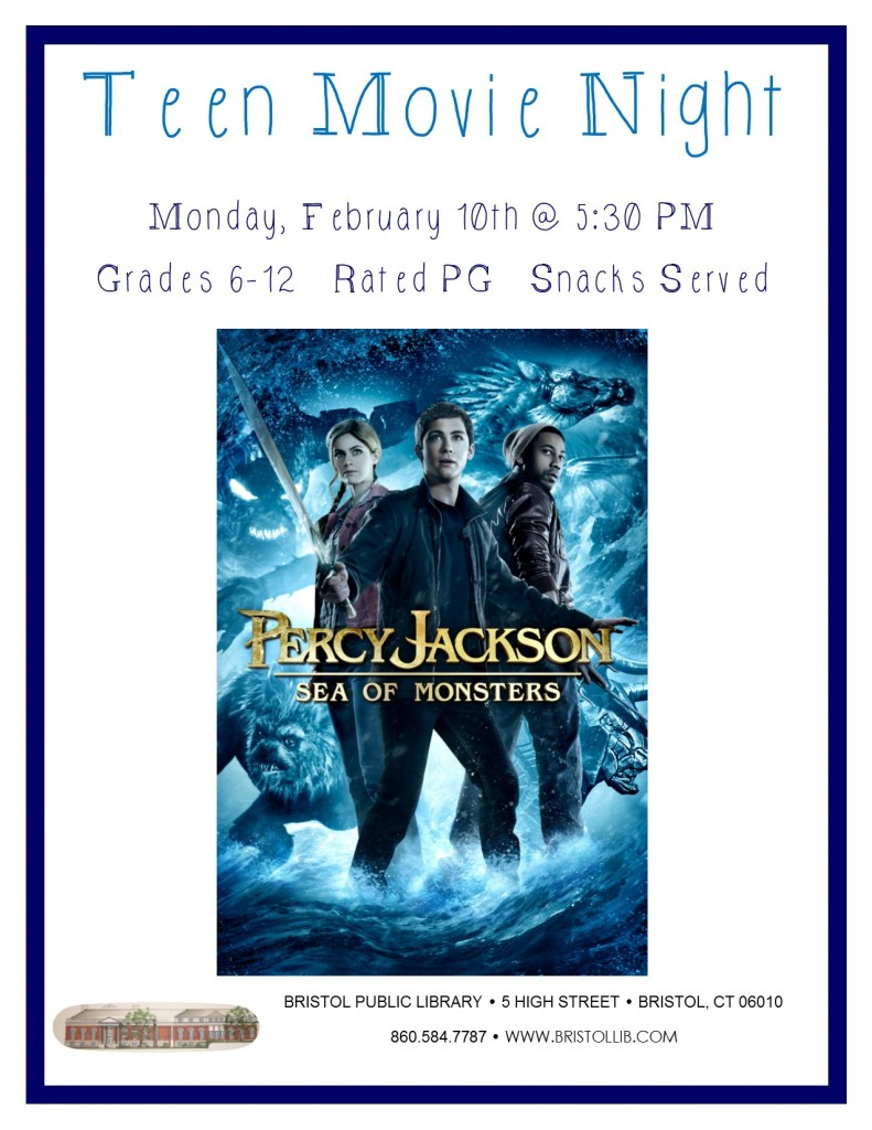 Percy Jackson 2.10.14