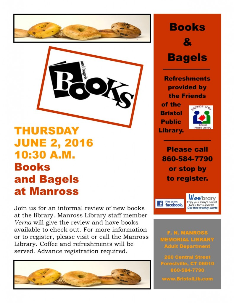 2016.03.03Books&Bagels