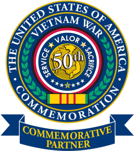 Vietnam War Commemorative Partner
