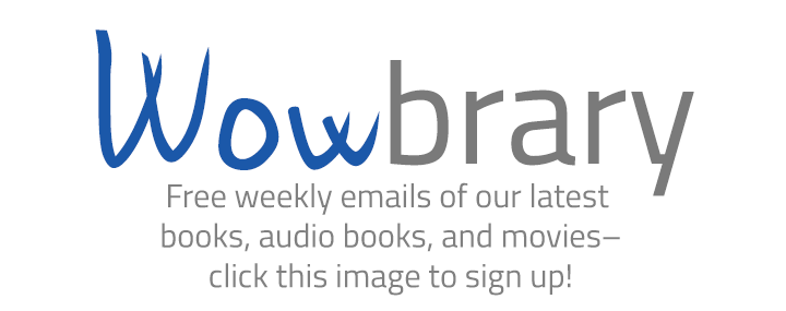 Wowbrary Newsletter