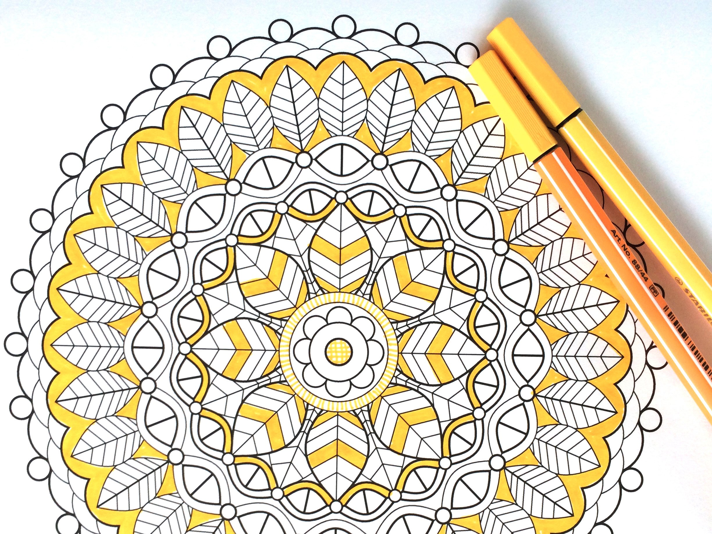 adult-coloring - Bristol Public Library