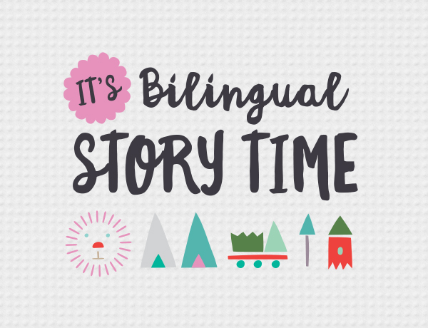 Image result for bilingual storytime